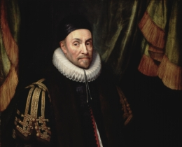 William of Orange, Father of the Nation